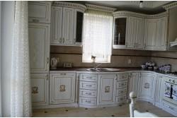 "Меблі з дуба в кухню ""АФРОДІТА"""