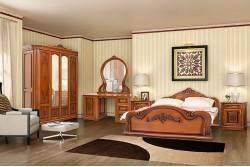 Меблі з дуба у спальню «АНГЕЛИНА»