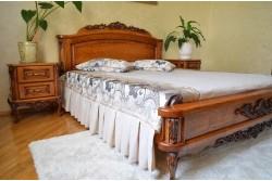 Меблі з дуба у спальню  «ГЛОРІЯ»