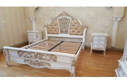 Меблі з дуба у спальню  «ПРЕЗИДЕНТ»