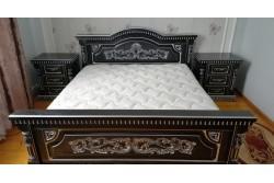 Меблі з дуба у спальню «РУМУНКА-ЛЮКС»