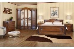 Меблі з дуба у спальню «РУМУНКА»