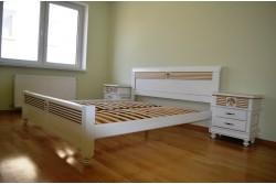 Меблі з дуба у спальню  «СІЛЬВІЯ»