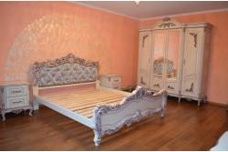 Меблі з дуба у спальню  «КЛЕОПАТРА»