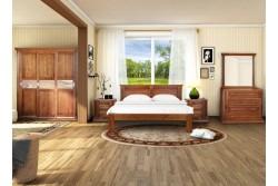 Меблі з дуба у спальню  «МОДЕРН»