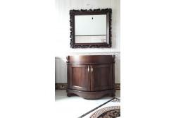 Меблі з дуба в ванну
