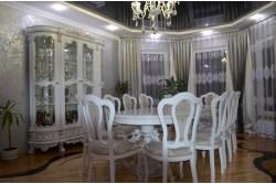 Меблі з дуба у вітальню «ПРЕЗИДЕНТ»