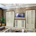 Меблі з дуба у вітальню  «ЄВРОПА»